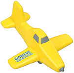 Crop Duster Plane Stress Balls